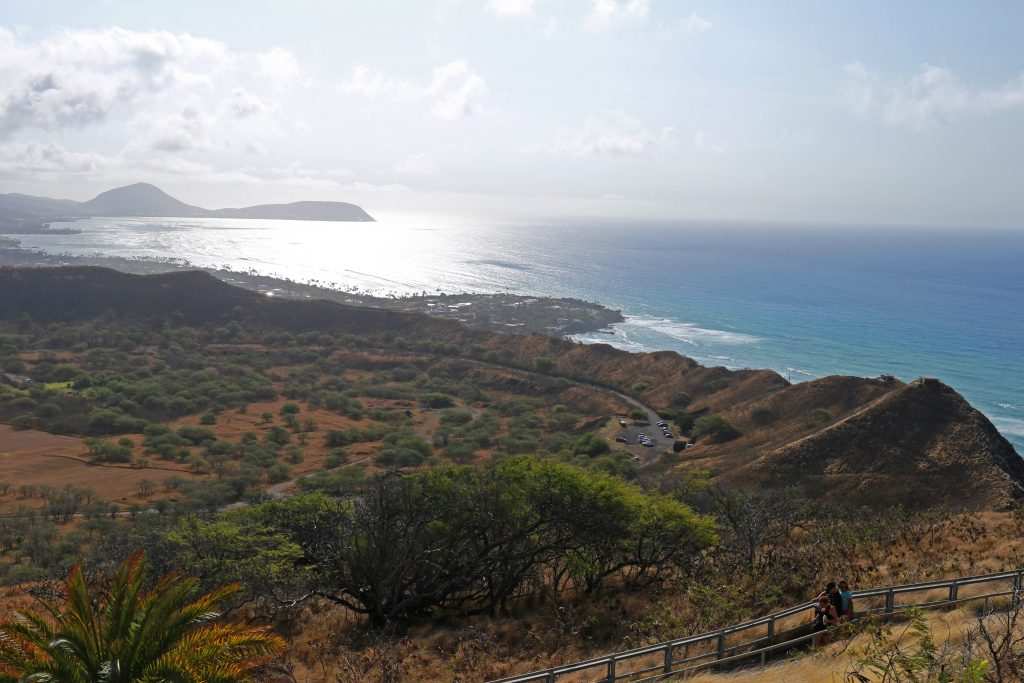 Diamond Head Creater