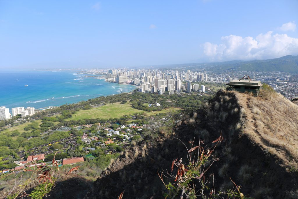 Diamond Head Waikiki