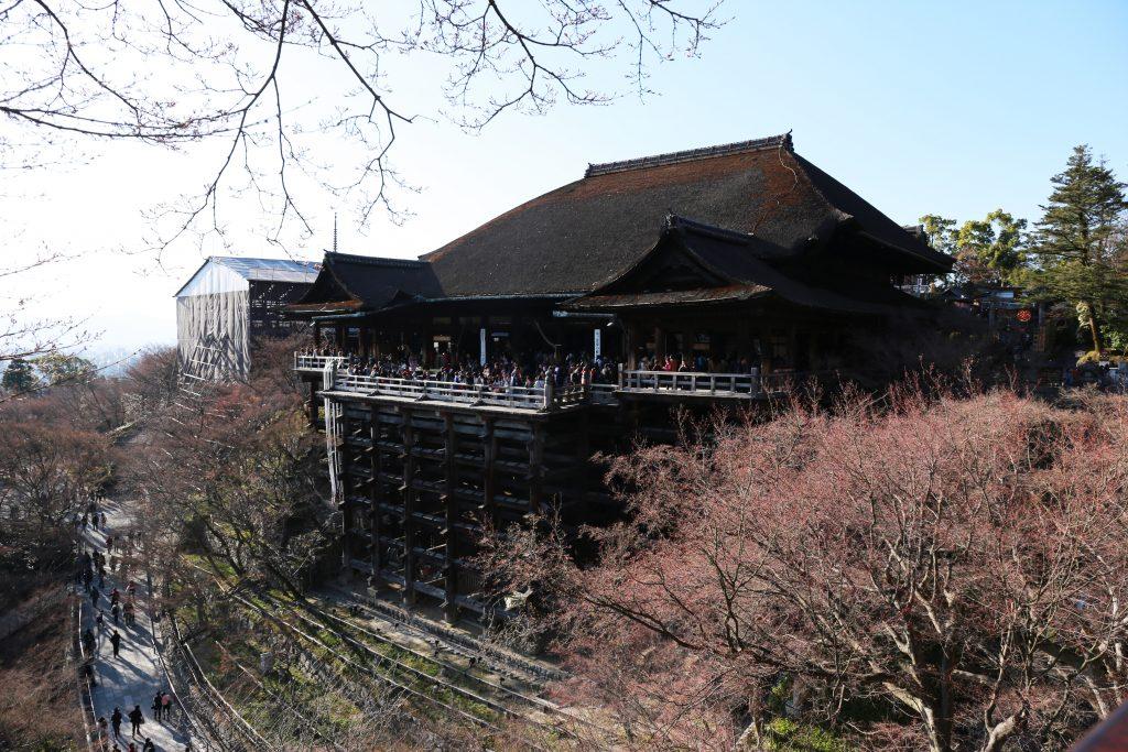 Kiyomizudera 5