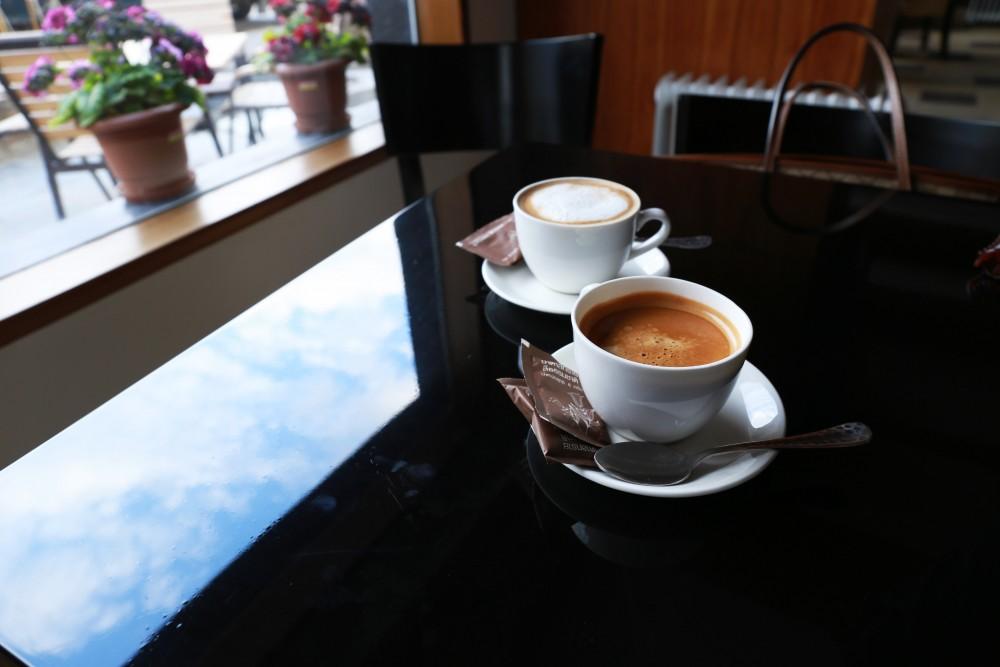 Coffee Osel Hotel