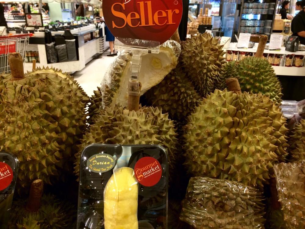 Durian Siam Paragon