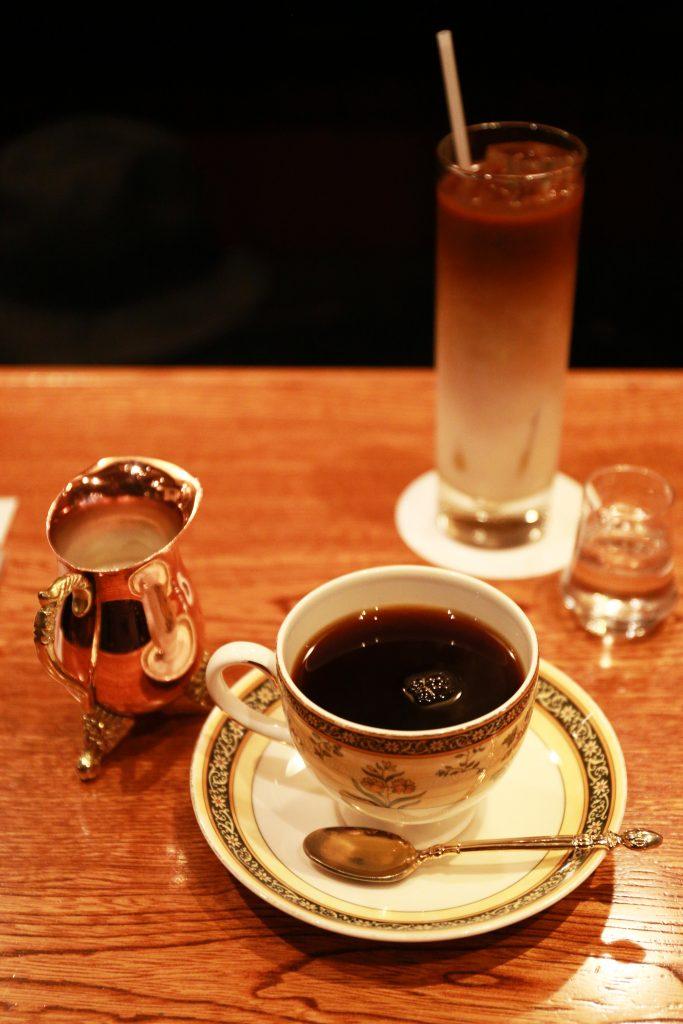 Kissaten Coffee