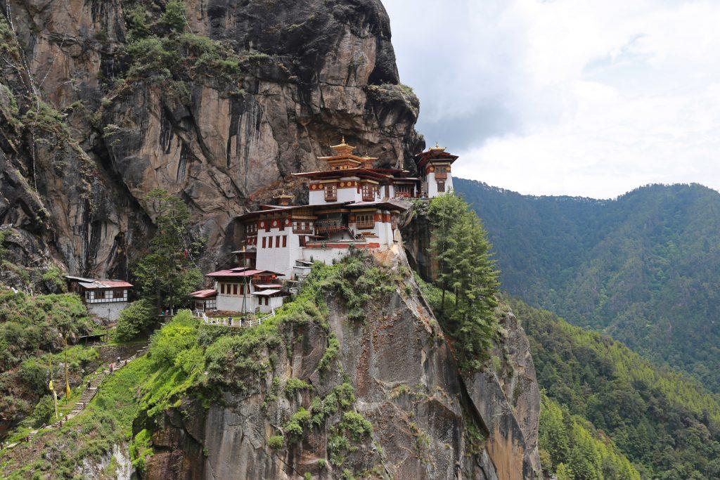 Thakshang Monastery