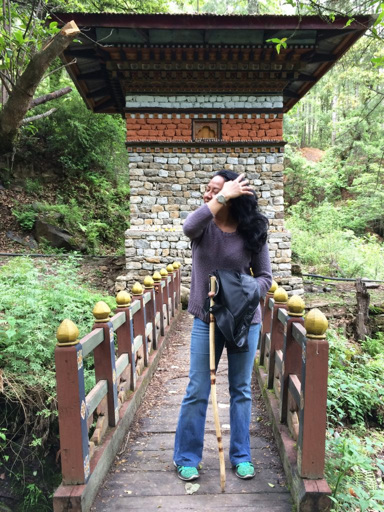 TiptoeingWorld Bhutan