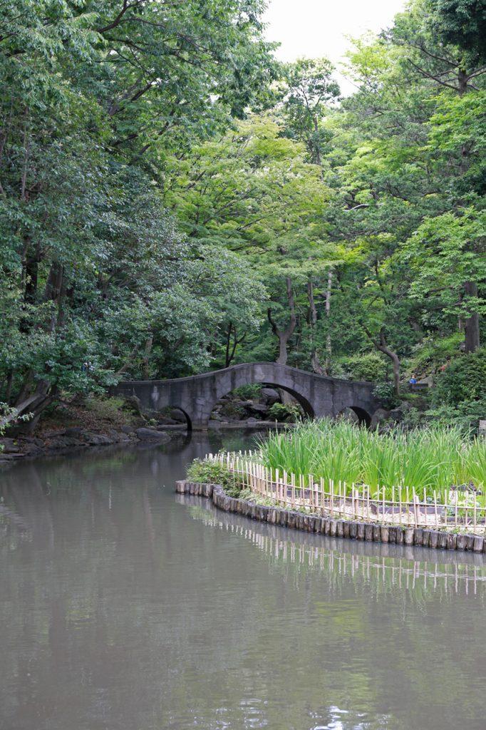 Arisugawa-Park