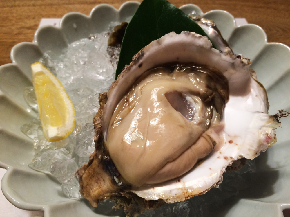 Giant-Oyster