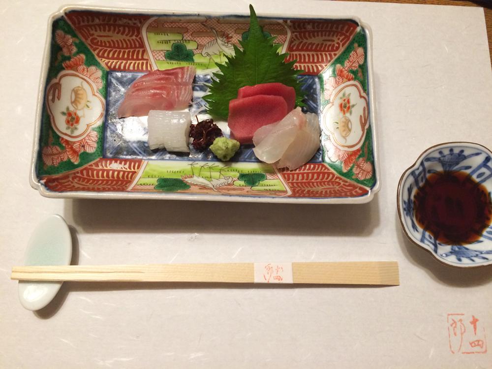 Japanese-Food_Sushi
