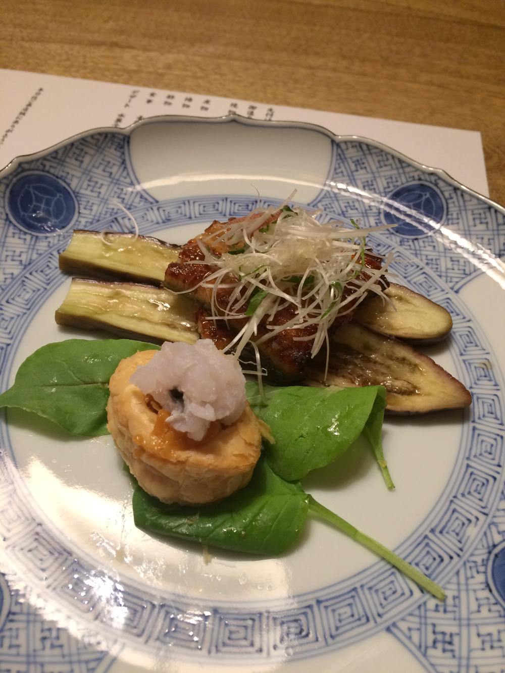 Japanese-Food_Unagi