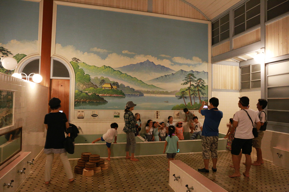 Public-Bath_Tokyo-Edo-Museum