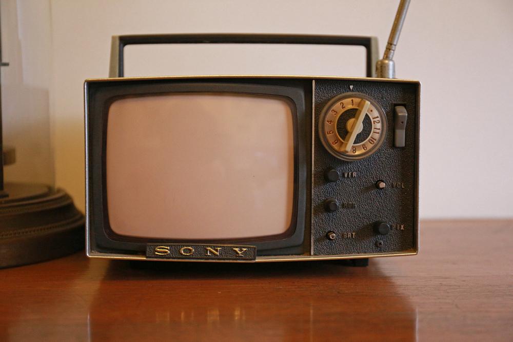 Vintage-TV