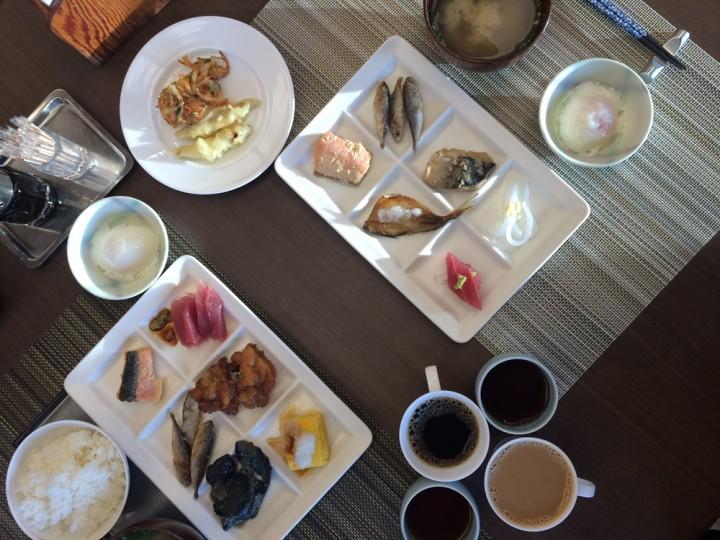 Breakfast-shuhoukaku-hotel