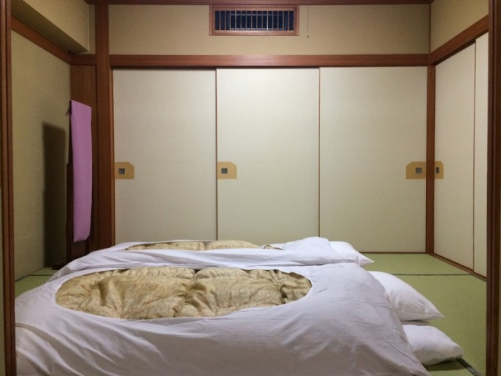 Futon-Japanese-Matress