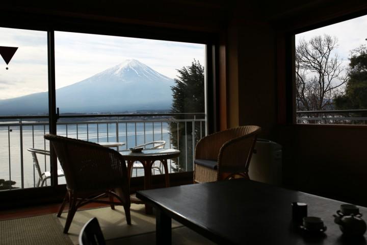 Hotel-Room-Mount-Fuji