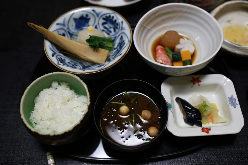 Japanese-Main-Course