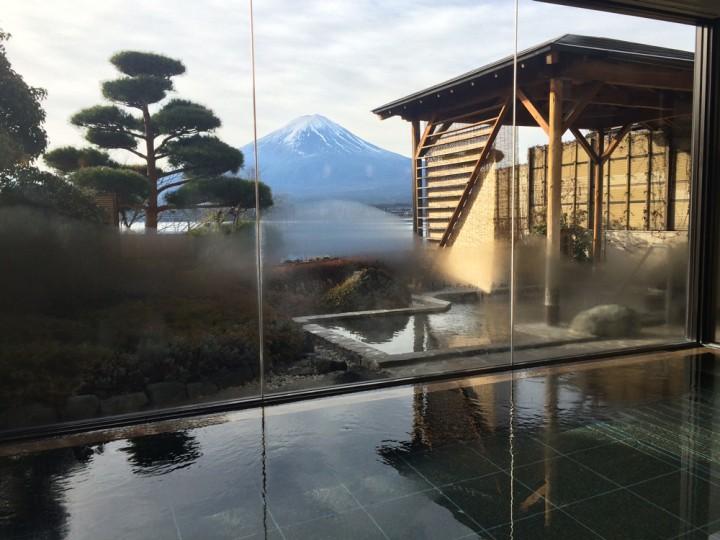 Mount-Fuji-Onsen