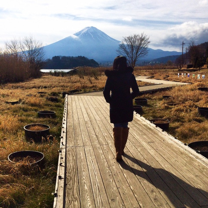 Mount-Fuji-View