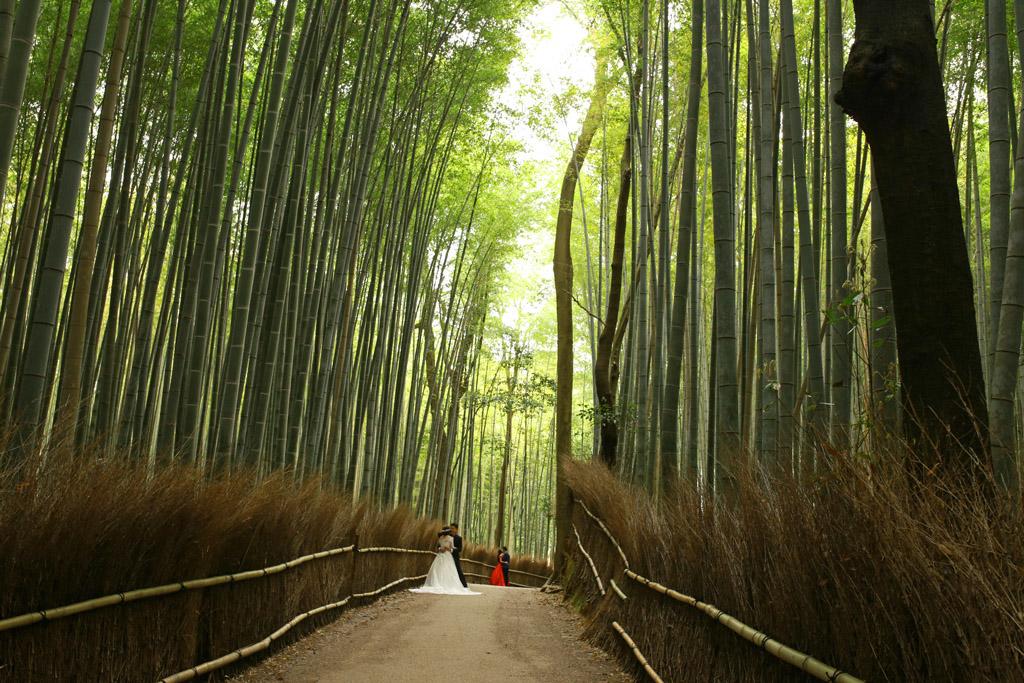 Chikurin Arashiyama