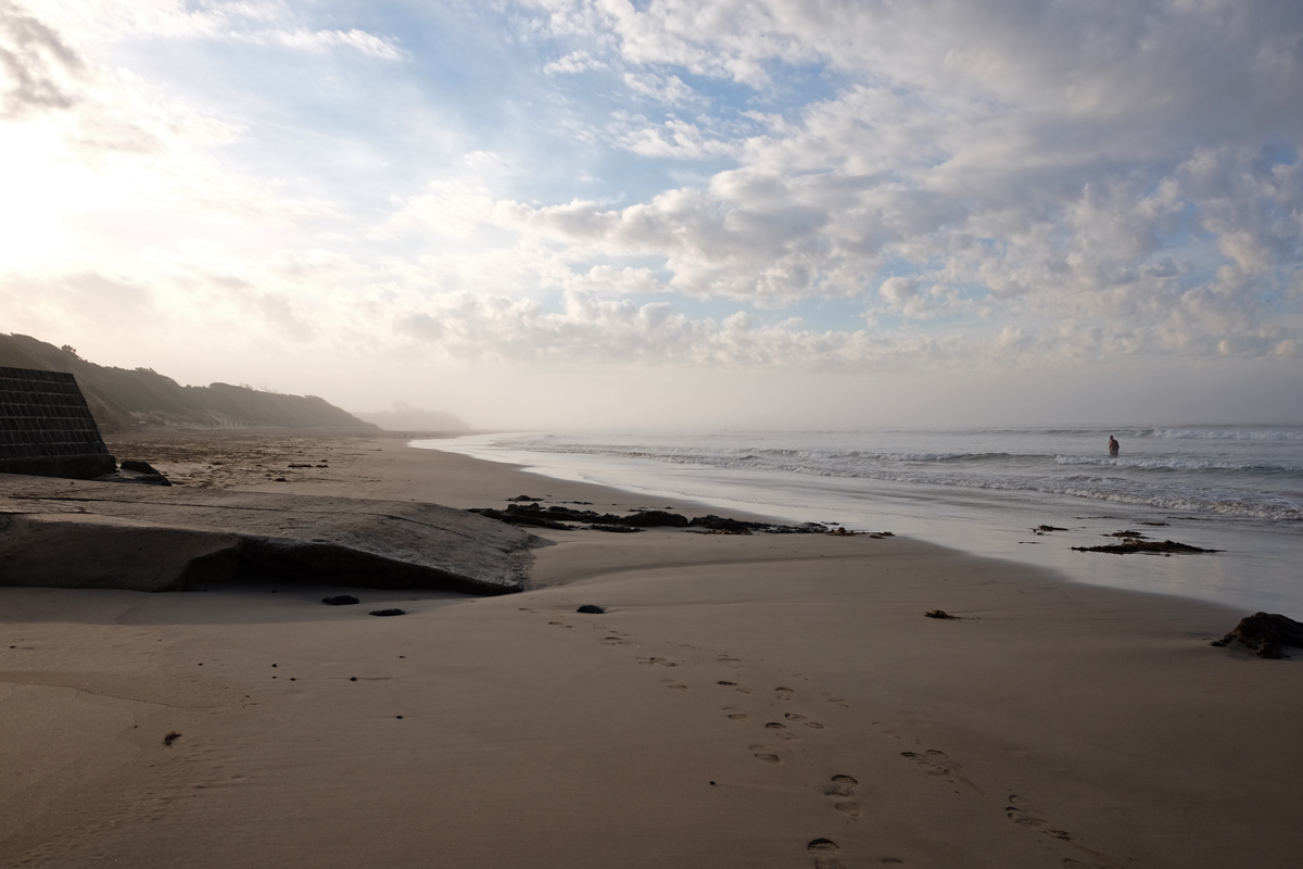 Anglesea-Beach