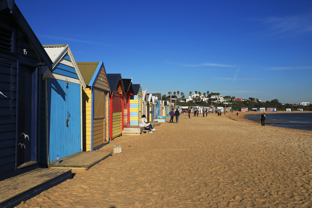 Brighton-Beach-Melbourne
