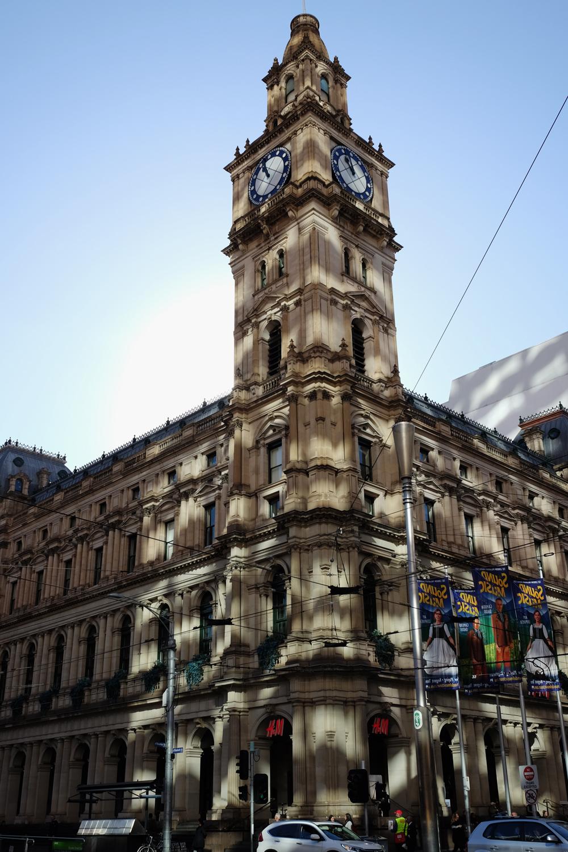 H&M-Melbourne