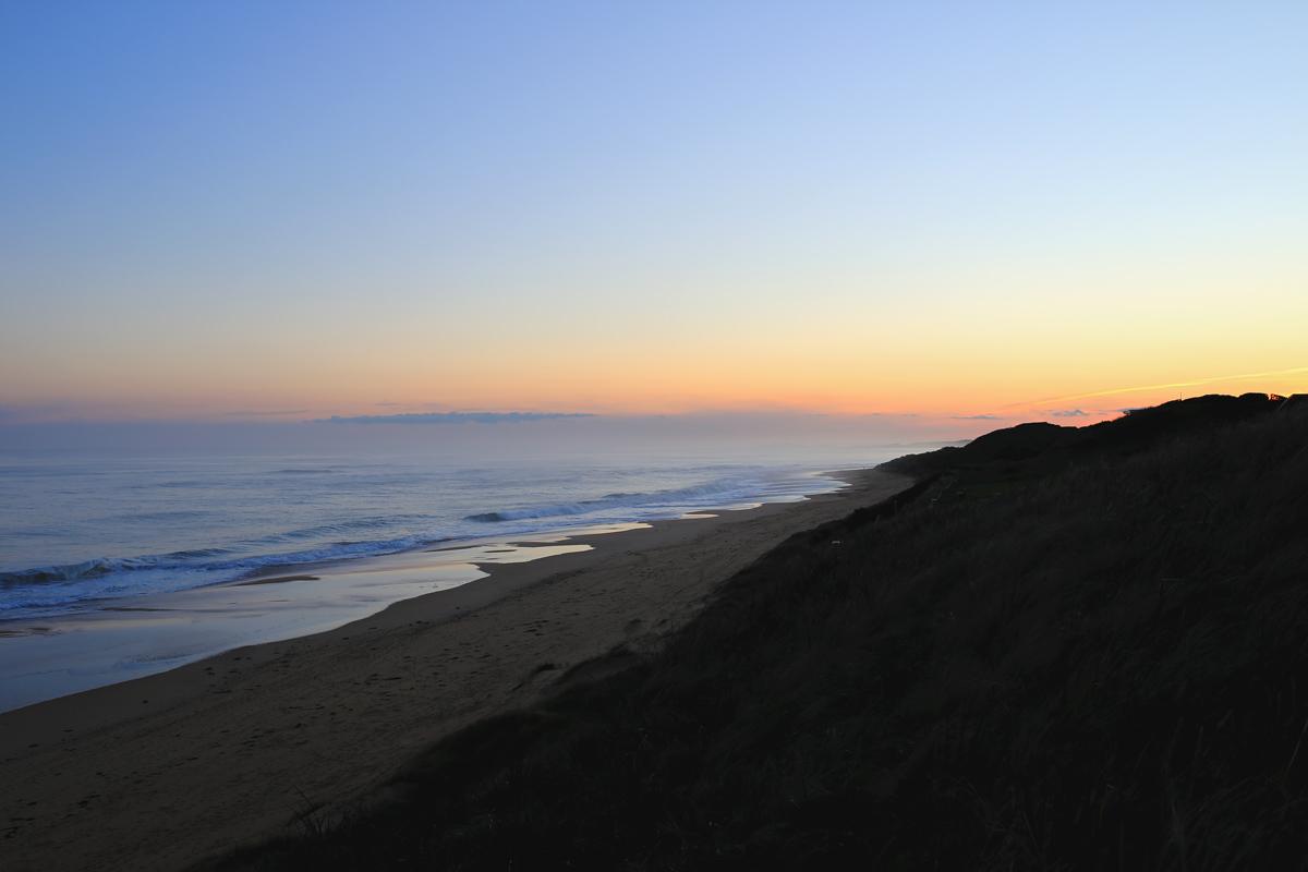 Logan-Beach