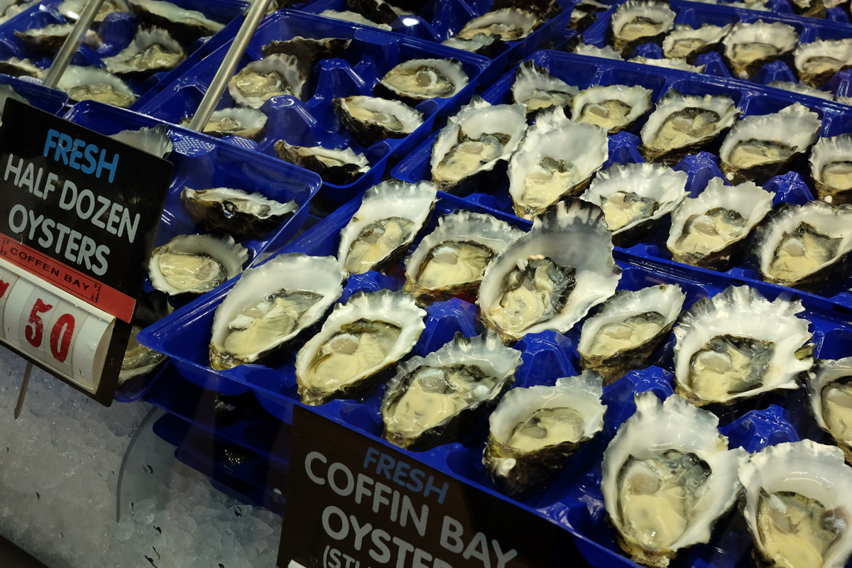 Oysters-at-Queen-Victoria-Market