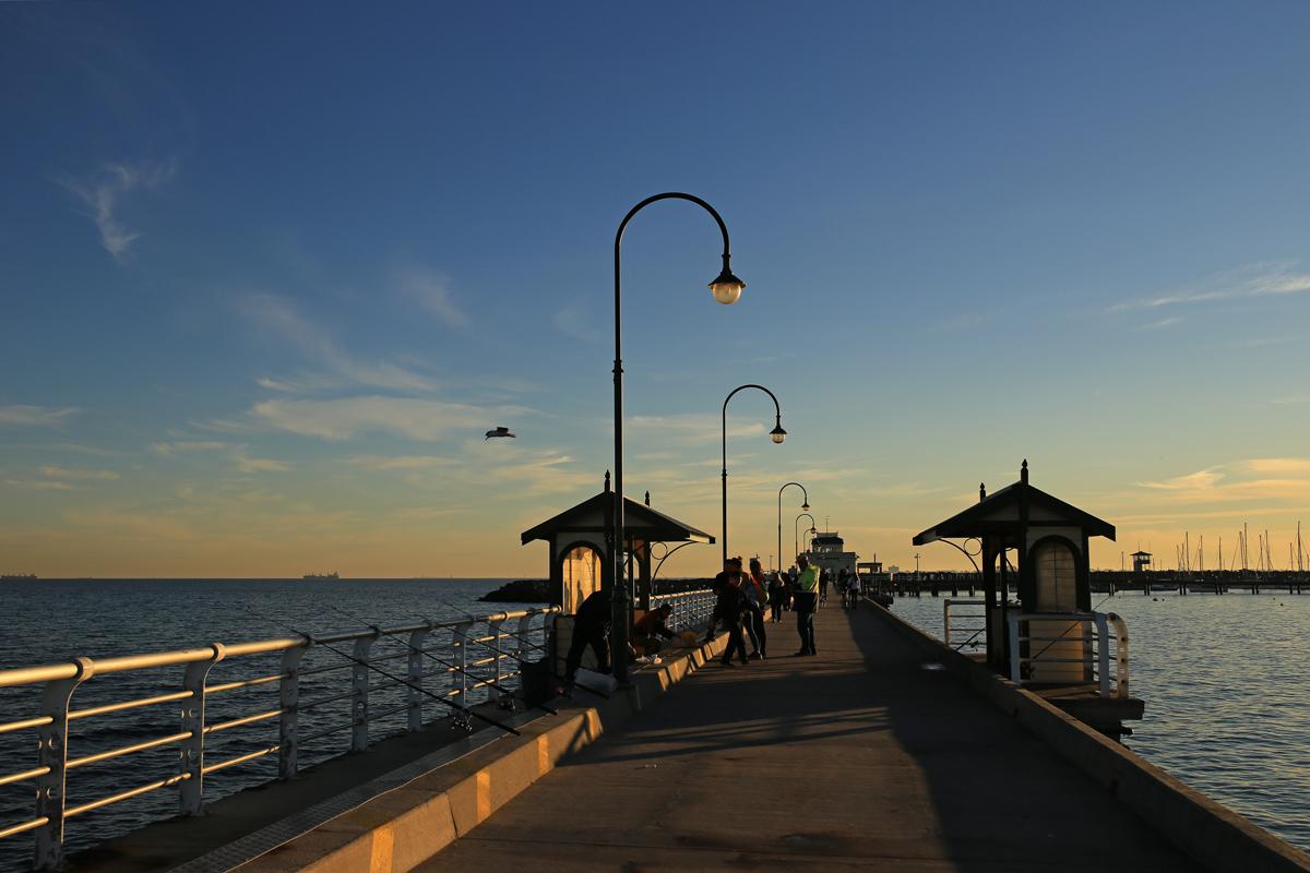 St-Kilda-Pier