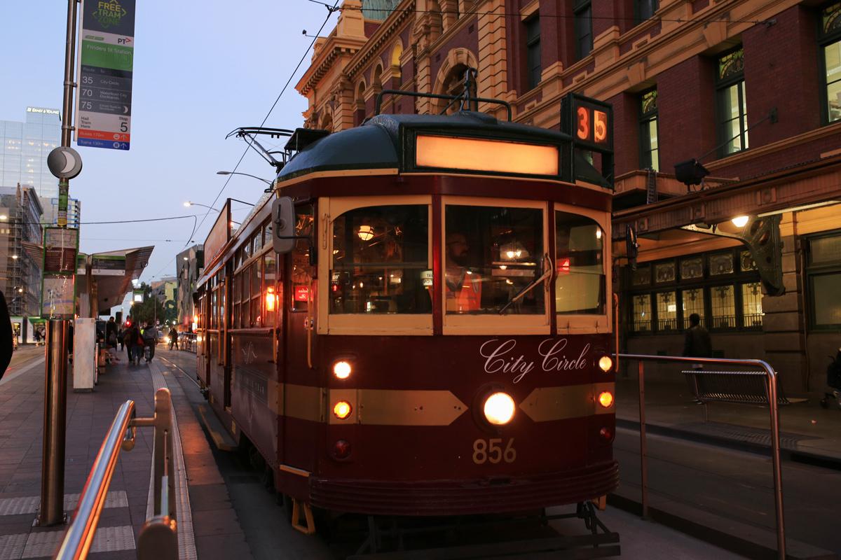 Tram-CityCircle