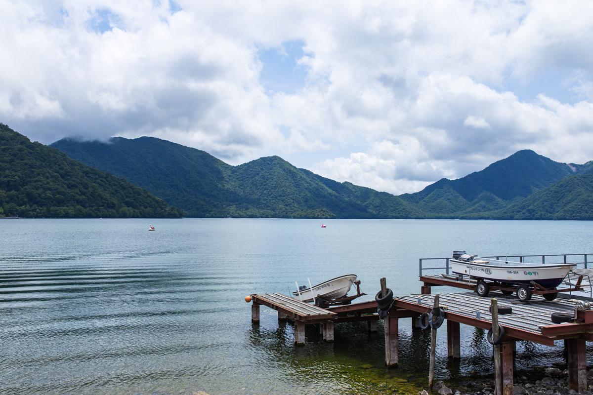 Lake-Chuzenji