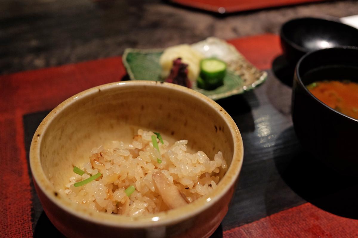 7-matsutake-gohan-and-miso-soup