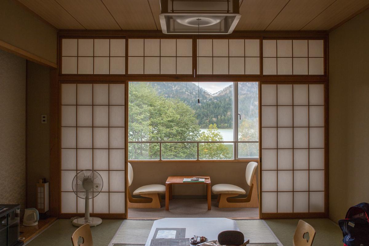 Hotel Fukuhara Shikaribetsu