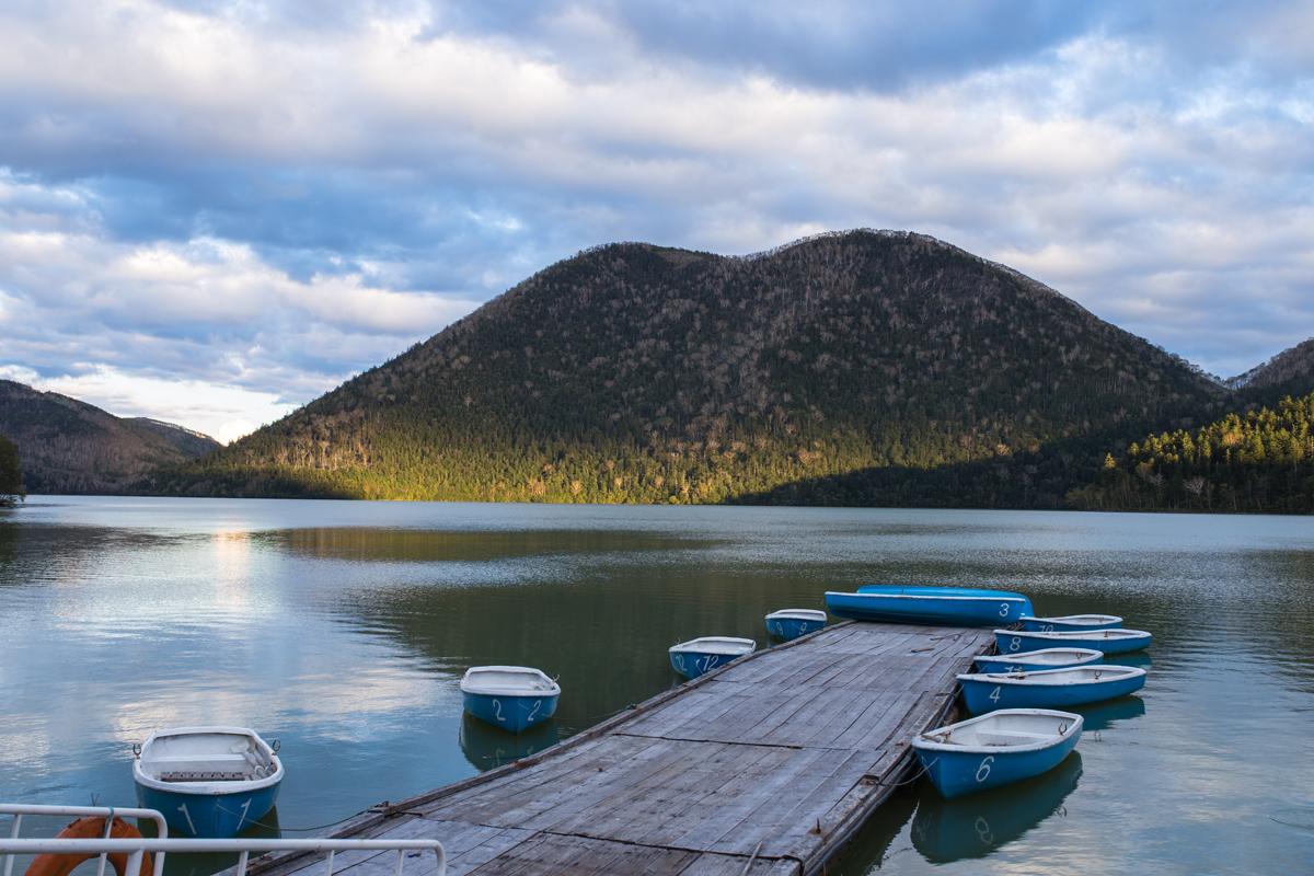 lake-shikaribetsu