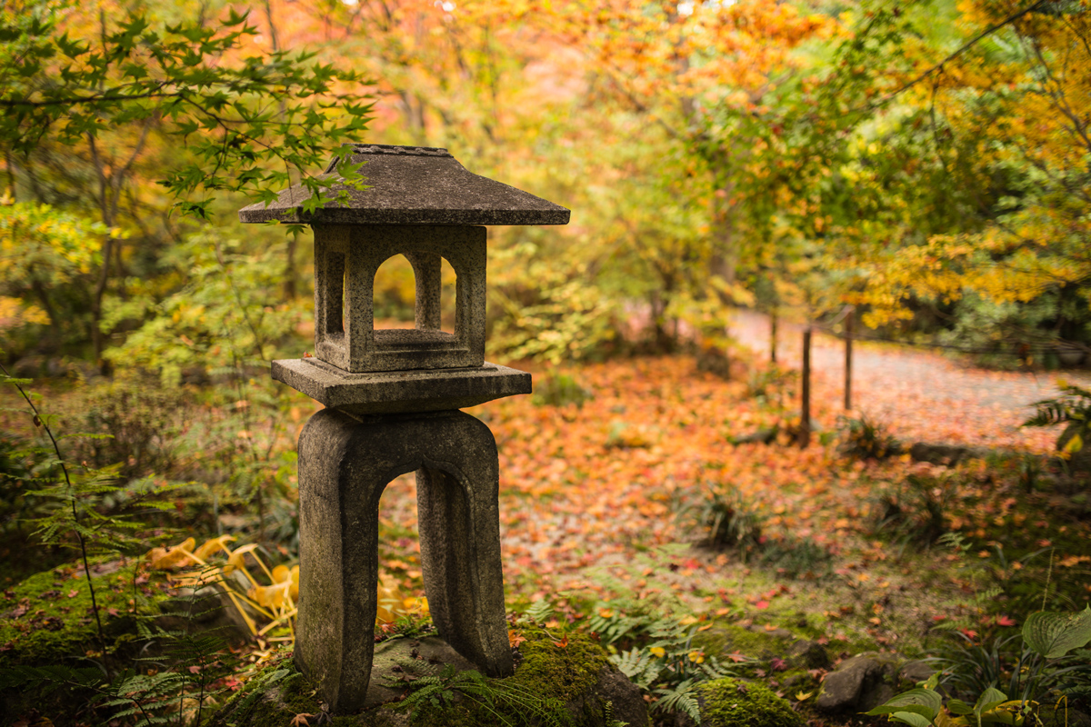 hokyoin-garden
