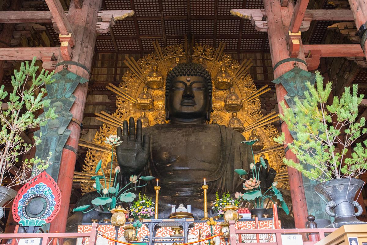 nara-no-daibutsu