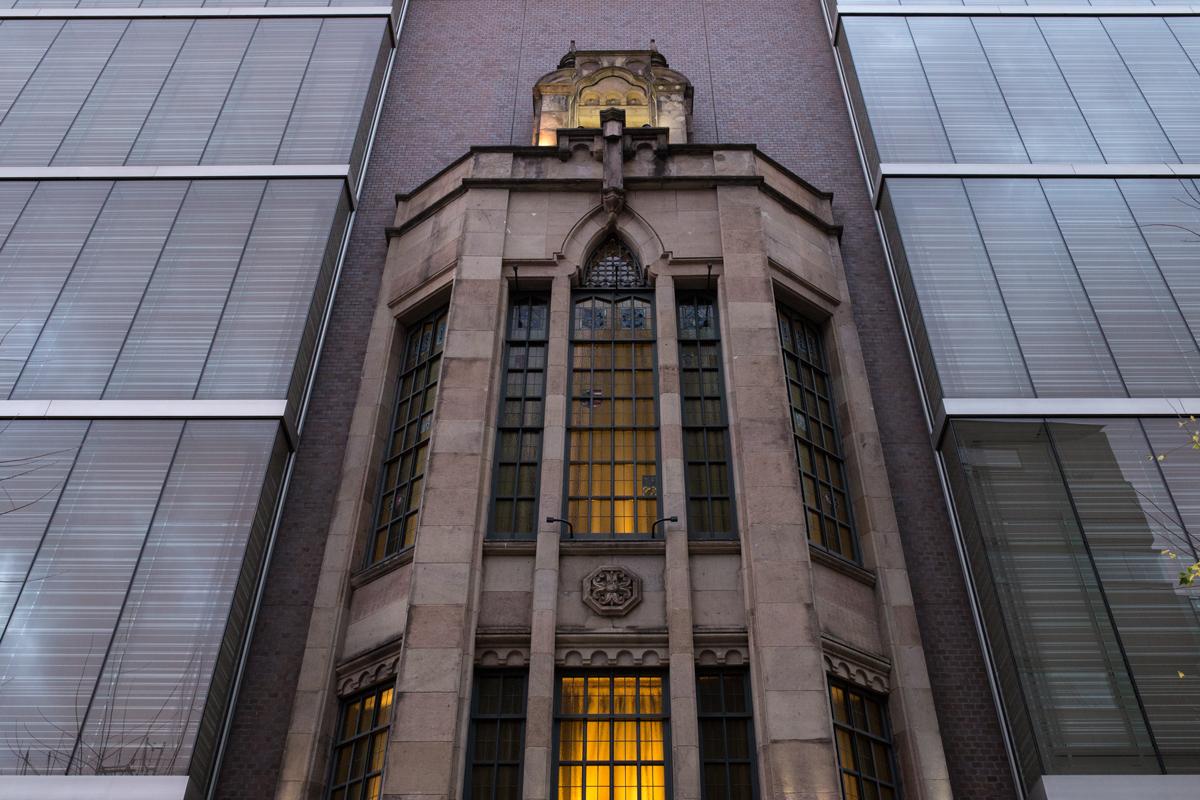 Kojun Building Ginza