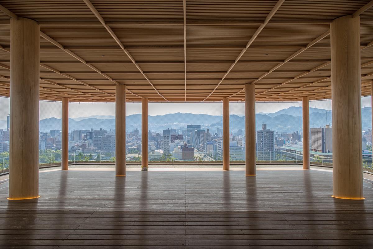 Orizuru Tower Hiroshima