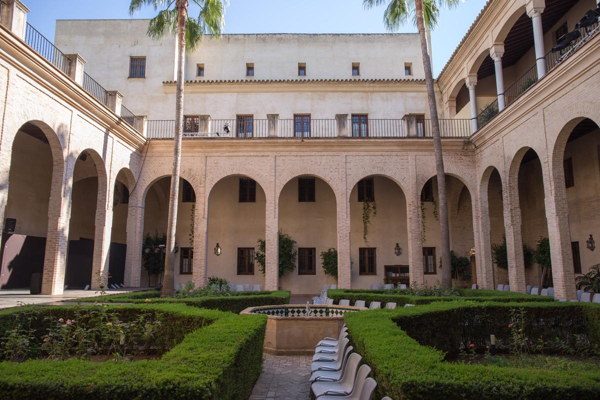 Algaba Palace