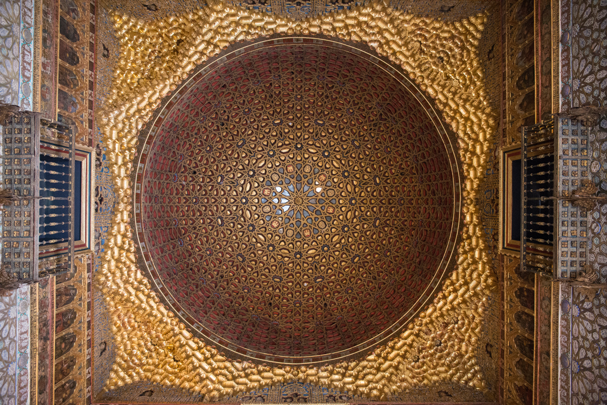 Dome-Real-Alcazar
