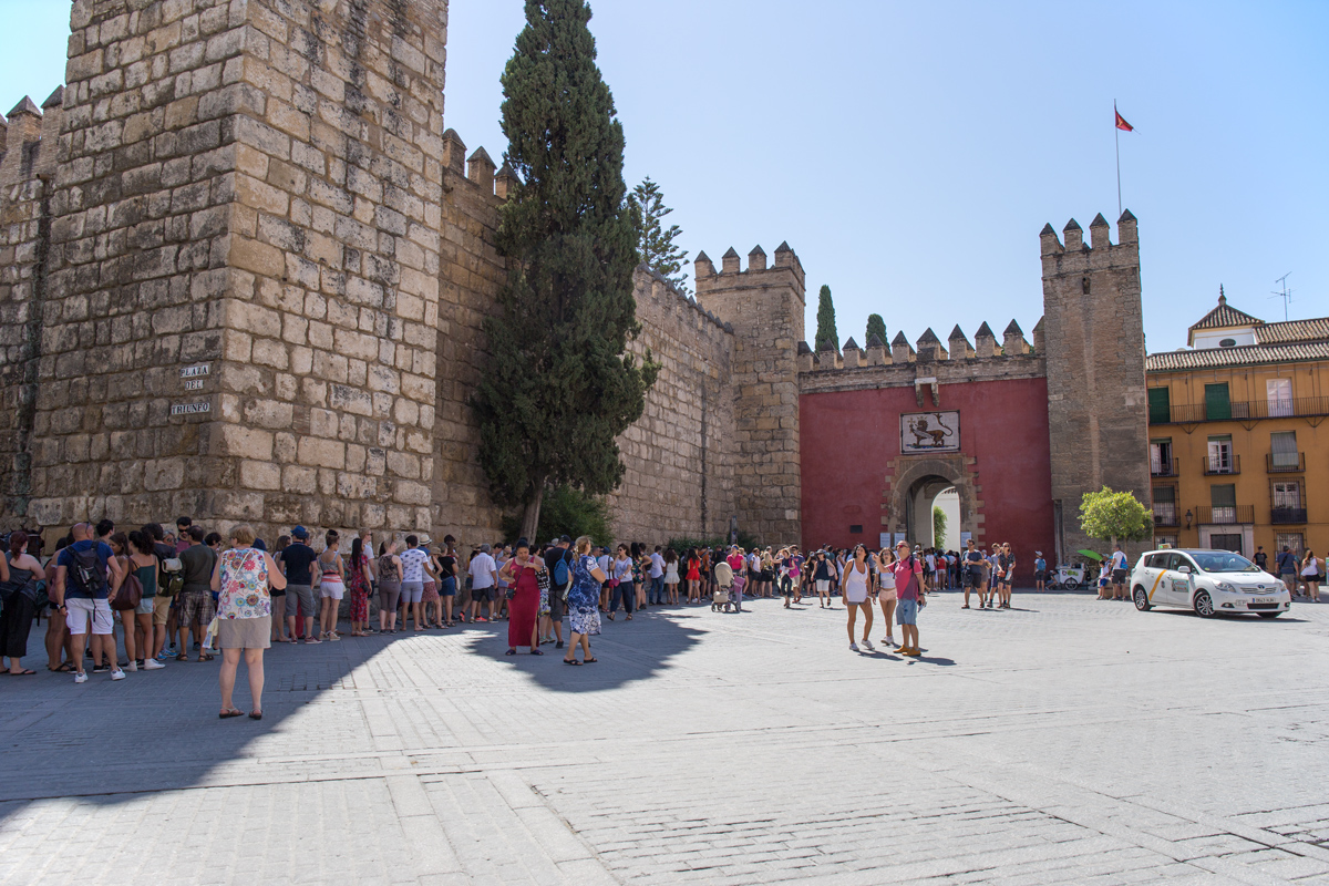 Lion-Gate-Real-Alcazar