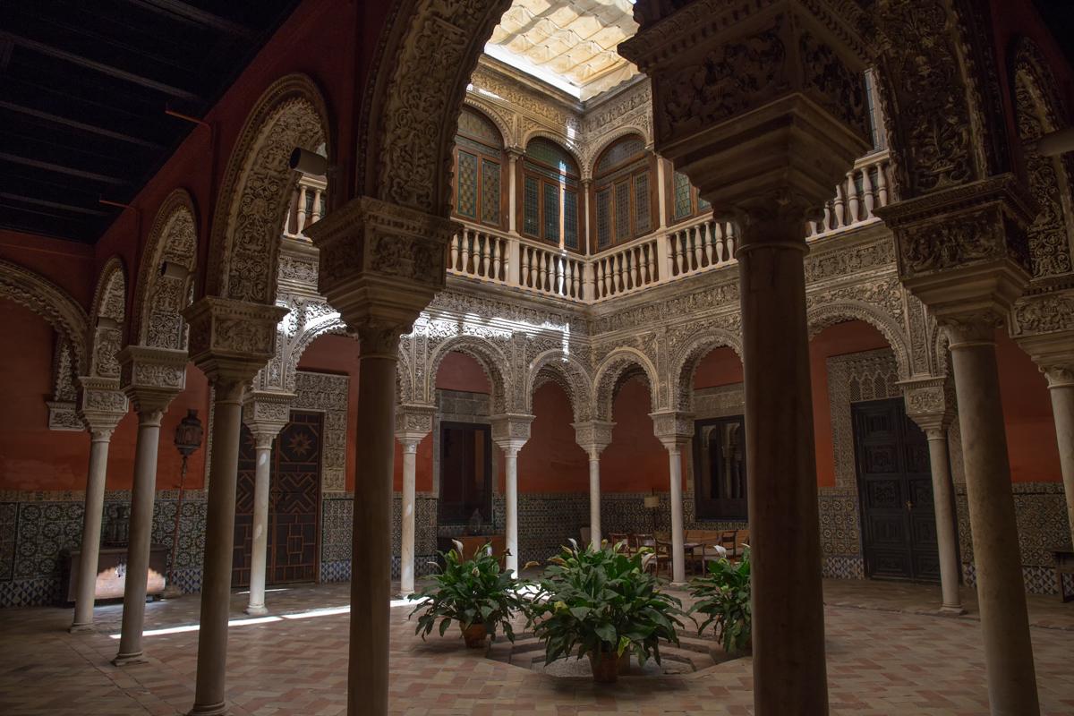 Casa de Salinas Seville
