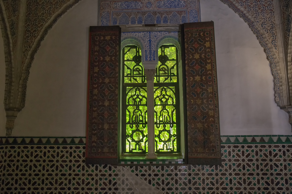 Window-Frame-Real-Alcazar