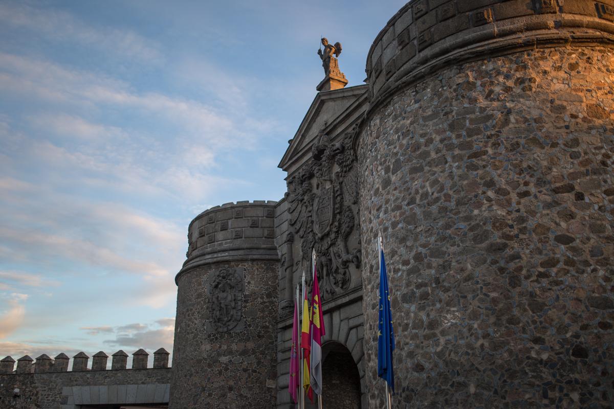 Bisagra Gate Toledo