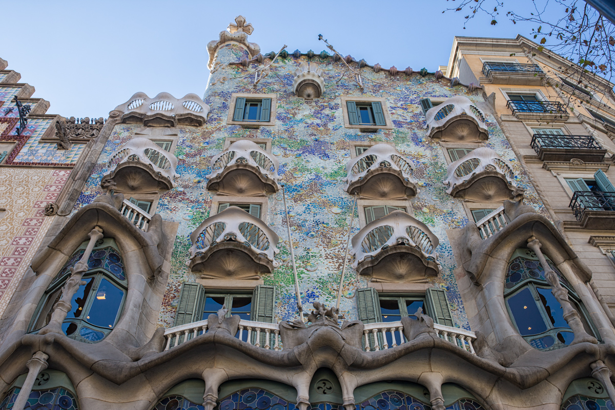 Casa Batllo Is It Worth The Entrance Fee Tiptoeingworld