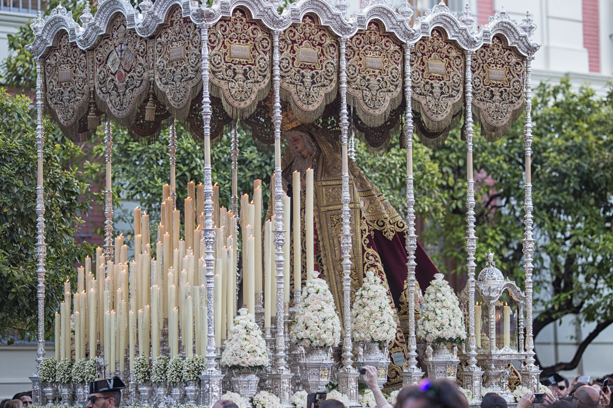 Holy Week of Seville