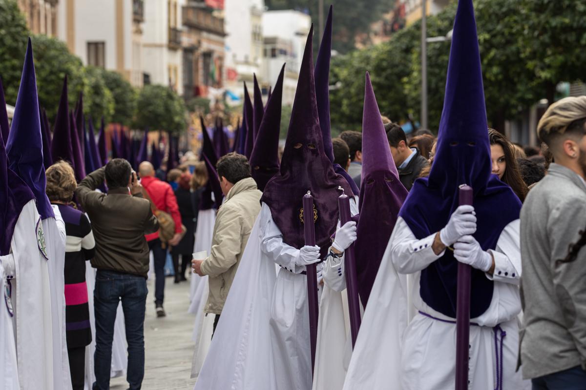 Semana Santa de Sevilla Triana